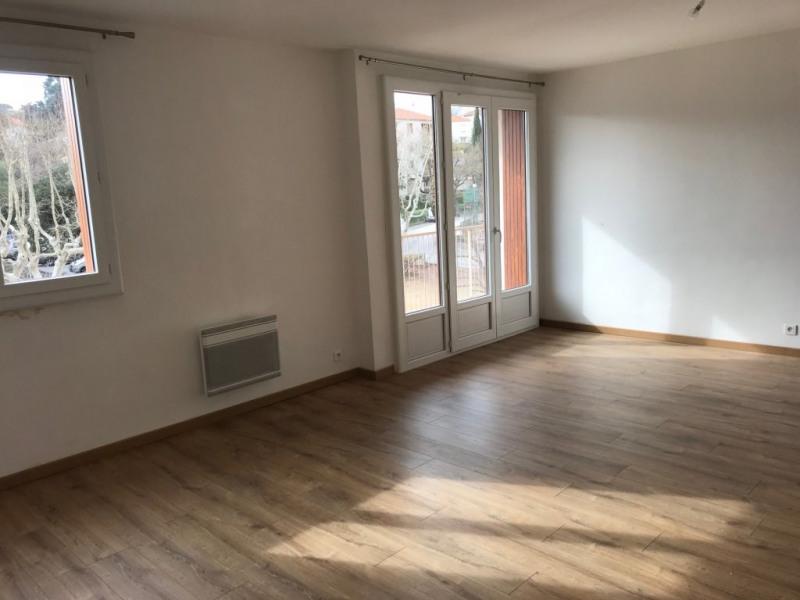 Location appartement Toulon 800€ CC - Photo 1