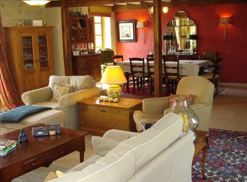 Sale house / villa 10 min bourbon l'archt 258750€ - Picture 4