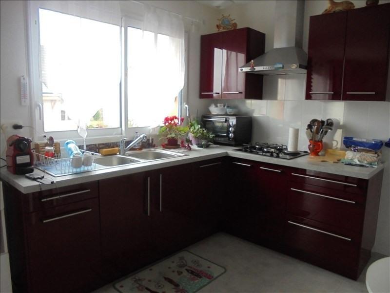 Vente maison / villa Moulins 149500€ - Photo 3