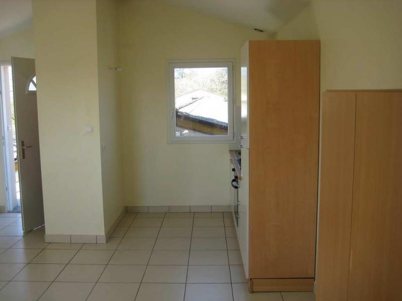 Rental apartment Montastruc la conseillere 450€ CC - Picture 3