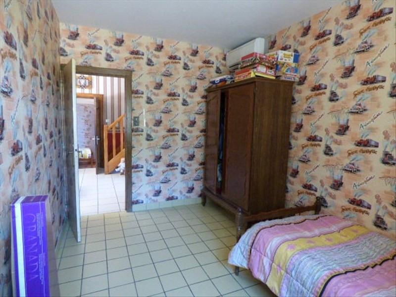 Vente maison / villa Dompierre sur besbre 224000€ - Photo 10