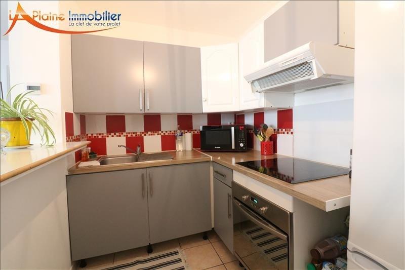 Venta  apartamento La plaine saint-denis 235000€ - Fotografía 3