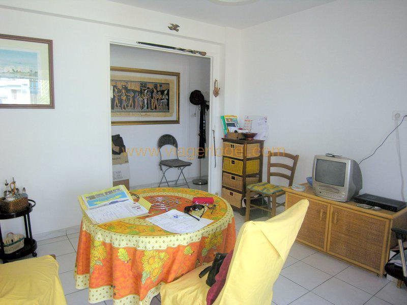 Life annuity apartment Antibes 44 000€ - Picture 3