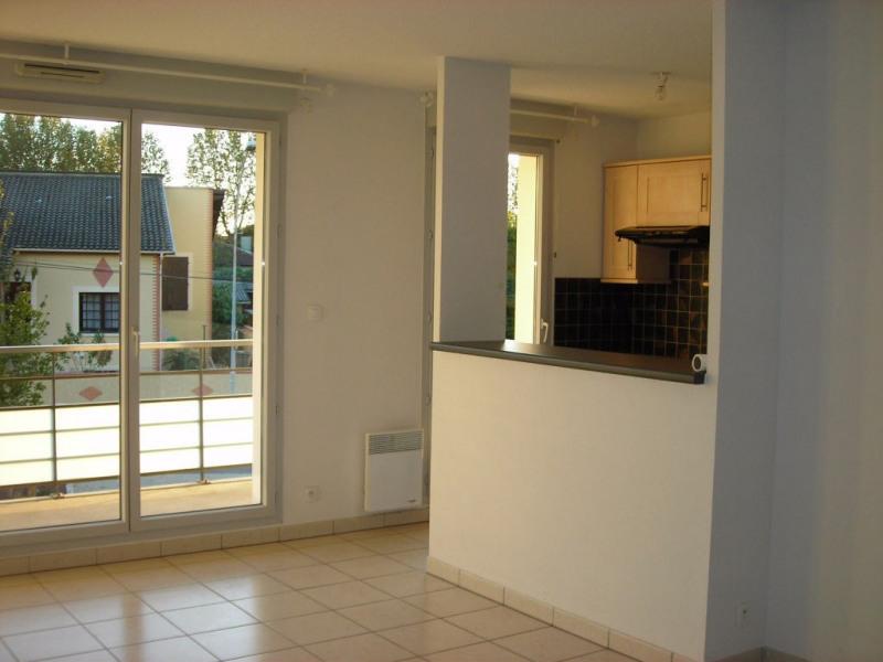 Location appartement Colomiers 696€ CC - Photo 1