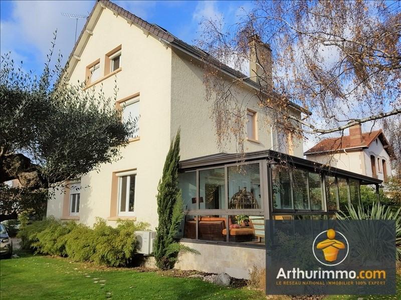 Sale house / villa Livry gargan 945000€ - Picture 1