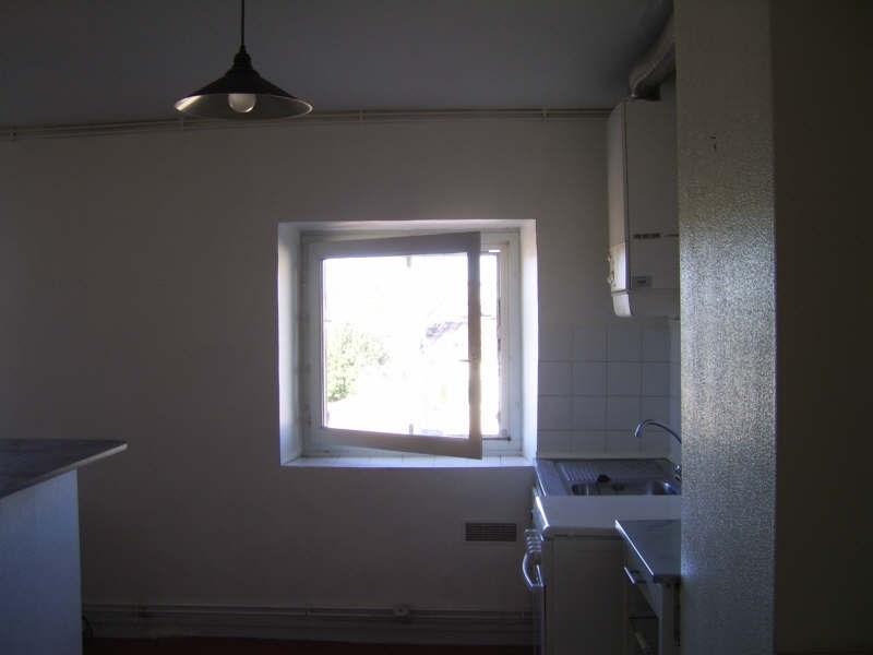 Verhuren  appartement Nimes 400€ CC - Foto 3