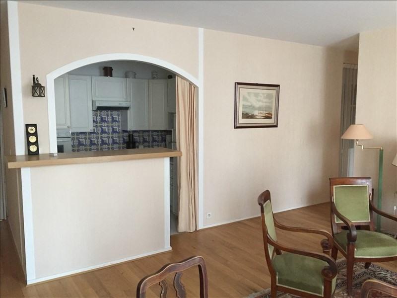 Sale apartment St jean de luz 444000€ - Picture 2