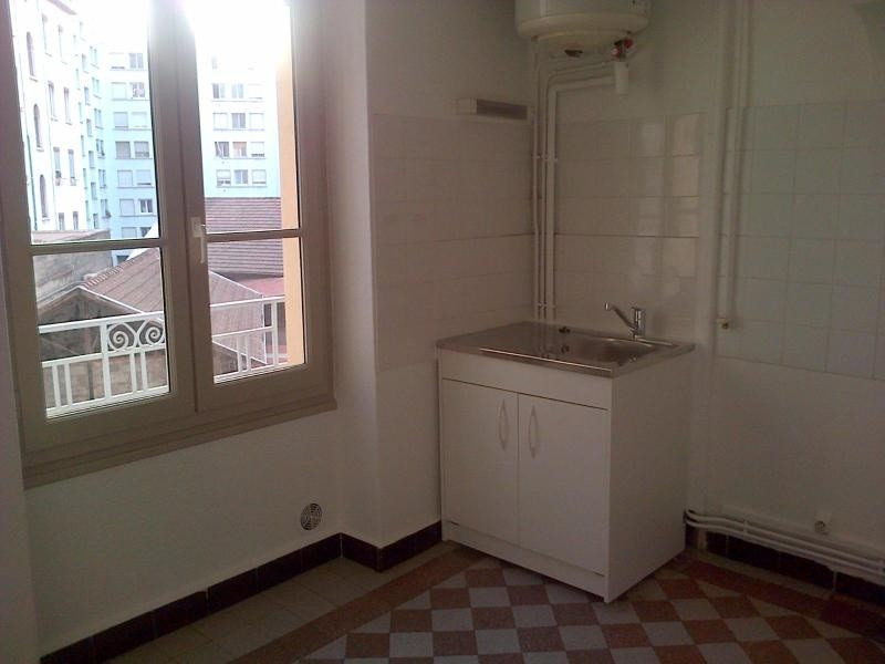 Location appartement Lyon 7ème 660€ CC - Photo 4