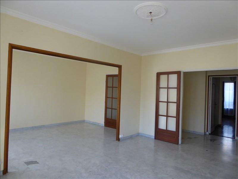 Sale apartment Nimes 145800€ - Picture 6