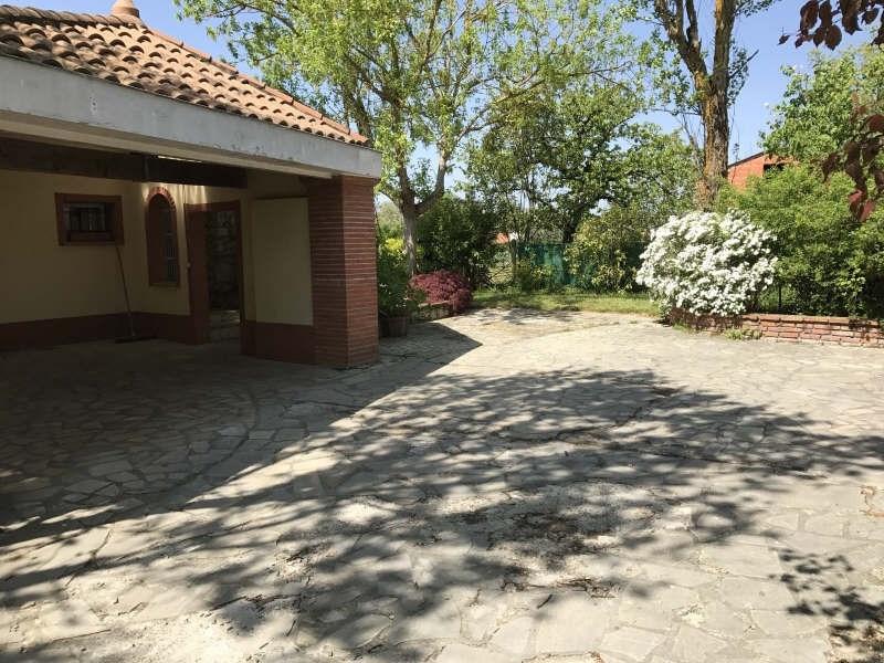 Location maison / villa Montaigut sur save 1750€ CC - Photo 2