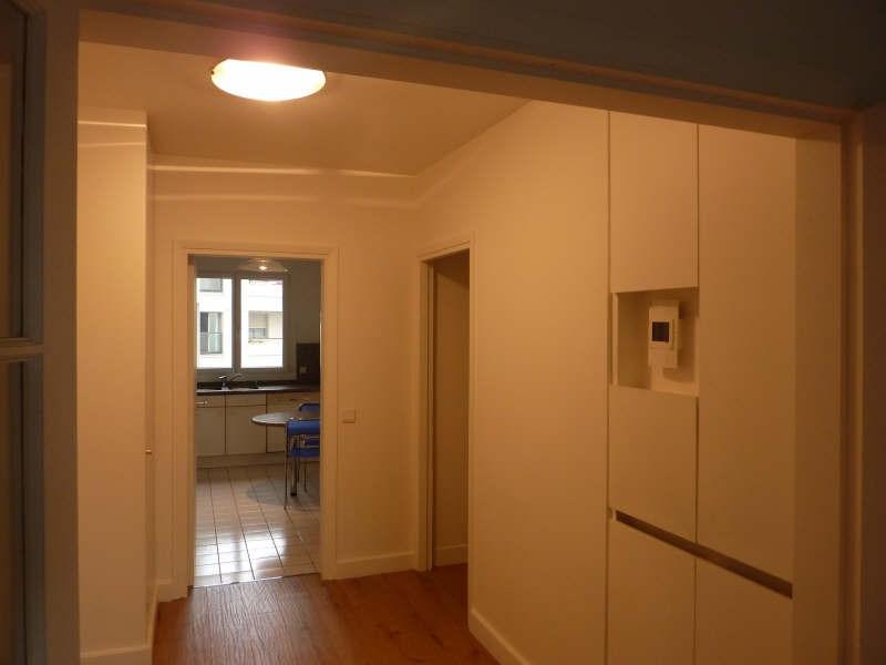 Location appartement Levallois perret 3010€ CC - Photo 4