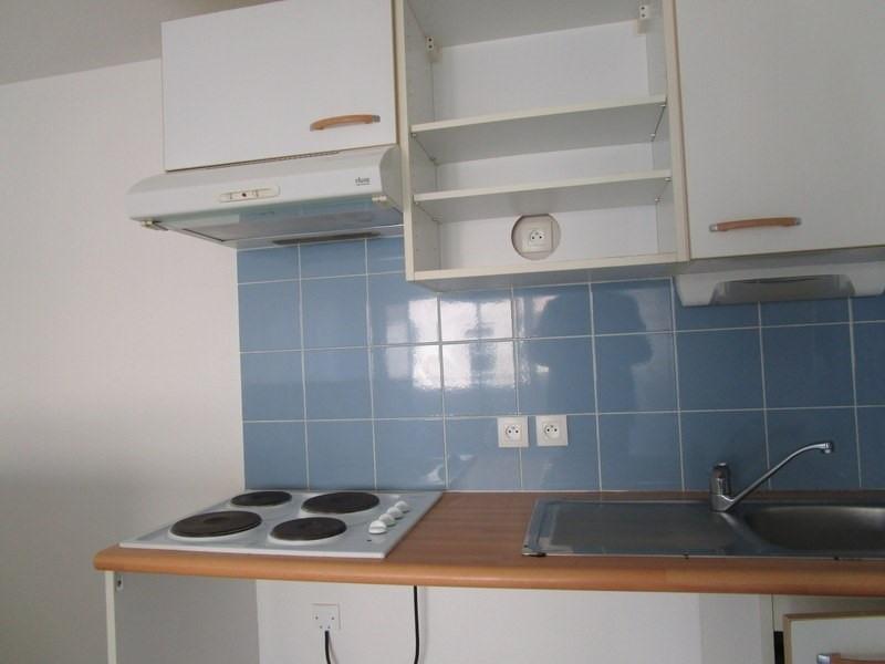 Sale apartment Blaye 65000€ - Picture 3