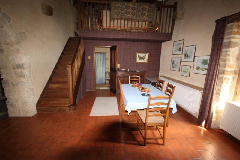 Vente de prestige maison / villa Campes 169000€ - Photo 4