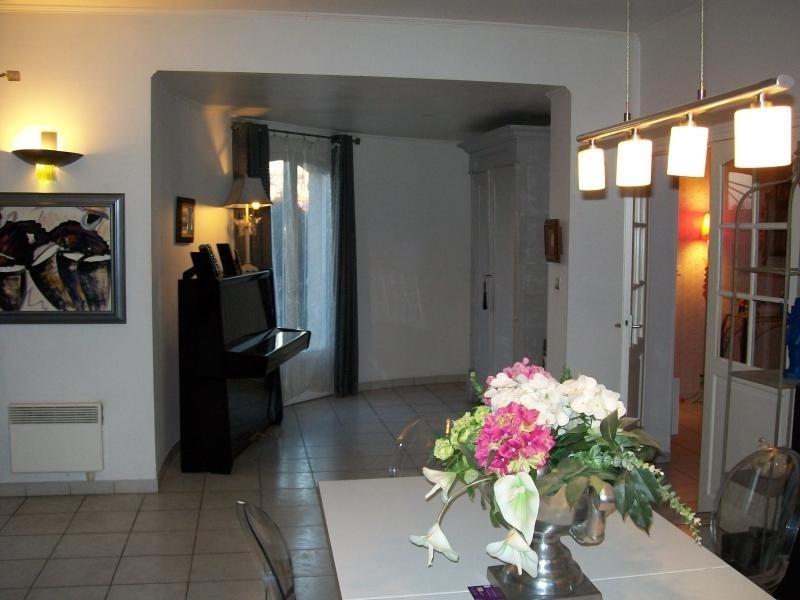 Sale house / villa St georges d esperanche 395000€ - Picture 5