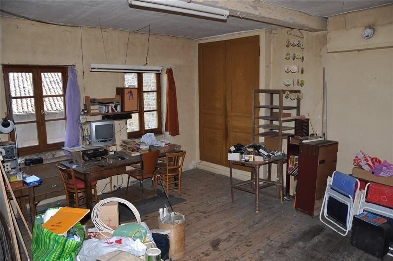 Vente maison / villa St laurent d oingt 177000€ - Photo 9