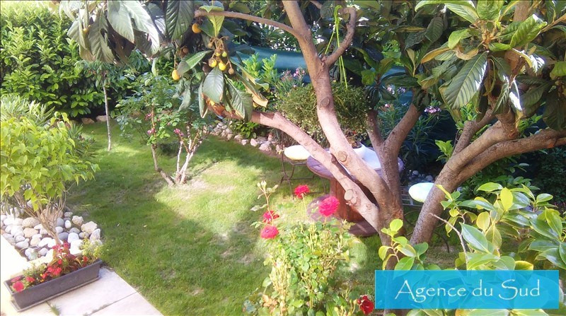 Vente maison / villa Aubagne 255000€ - Photo 5