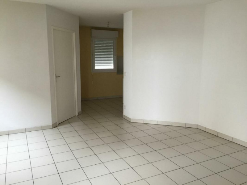 Vente appartement Lisieux 74 000€ - Photo 2