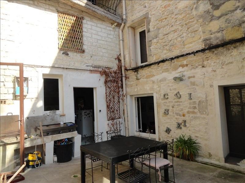 Venta  casa Lunel 289500€ - Fotografía 1