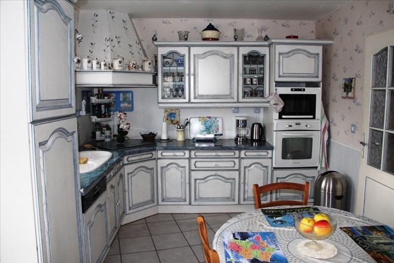 Sale house / villa Virieu 318000€ - Picture 4