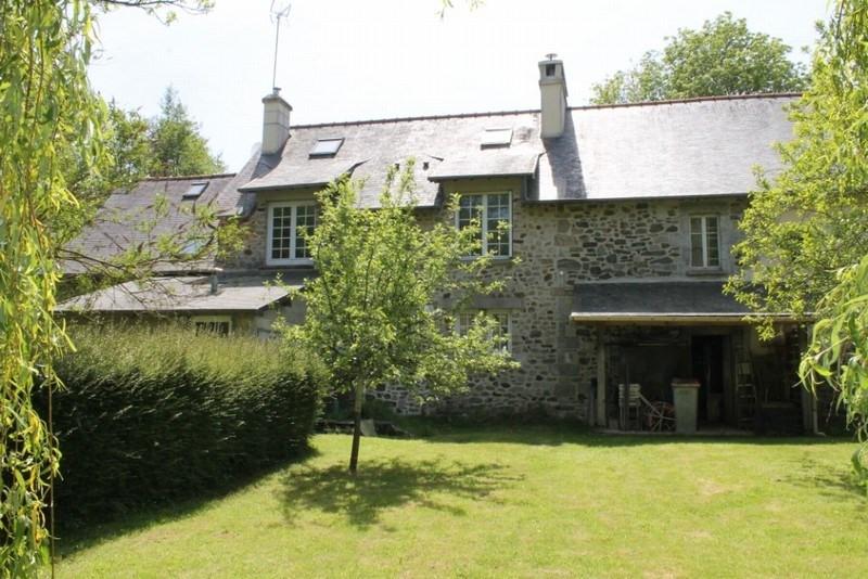 Sale house / villa St sauveur lendelin 276000€ - Picture 6