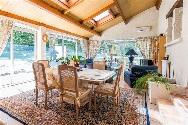 Vente maison / villa Poitiers 478400€ -  5