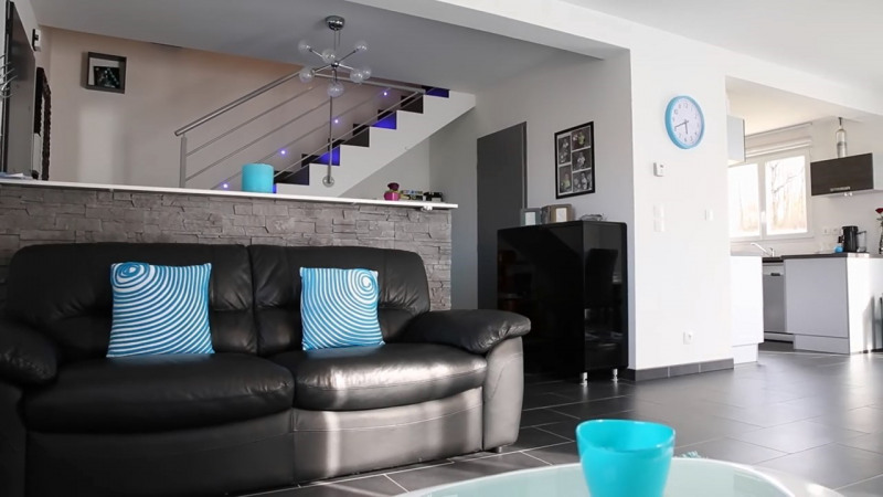 Maison  6 pièces + Terrain 793 m² Verrières par MAISONS D'EN FRANCE CHAMPAGNE & LORRAINE SUD