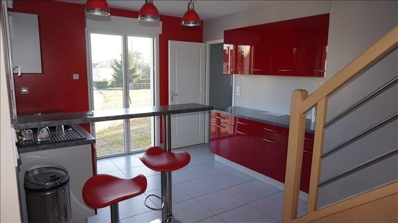 Sale house / villa Blois 261450€ - Picture 3
