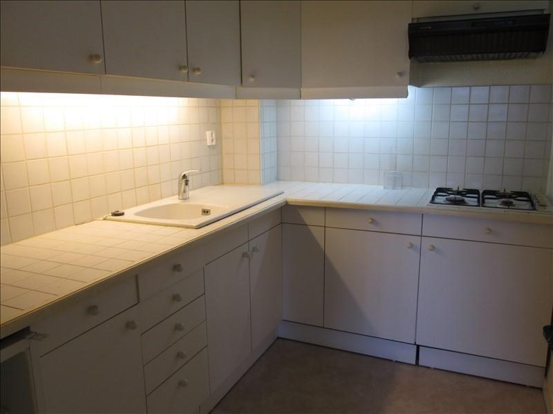 Rental apartment Fontainebleau 650€ CC - Picture 4