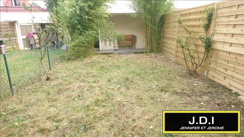 Vente maison / villa Villetaneuse 220000€ - Photo 5