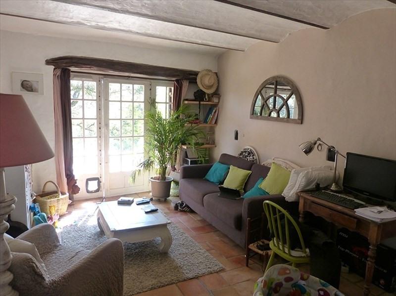 Rental house / villa Plan de la tour 900€ CC - Picture 9