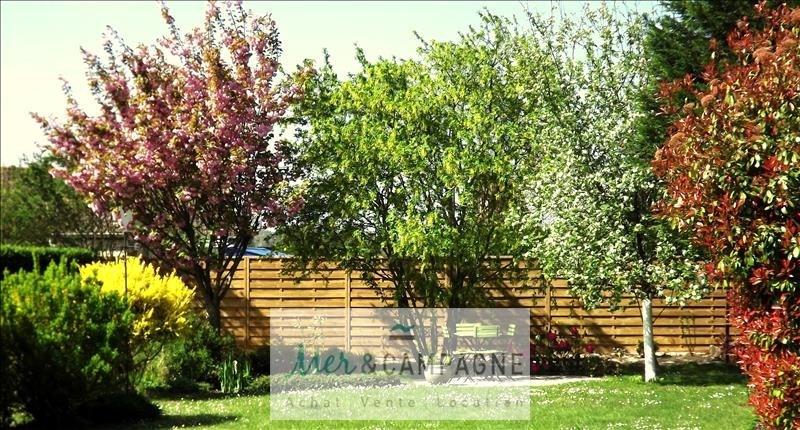 Vente maison / villa Quend 438000€ - Photo 7