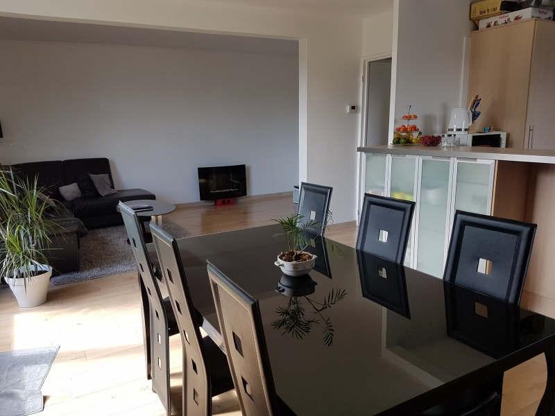 Vente appartement Sartrouville 255000€ - Photo 5
