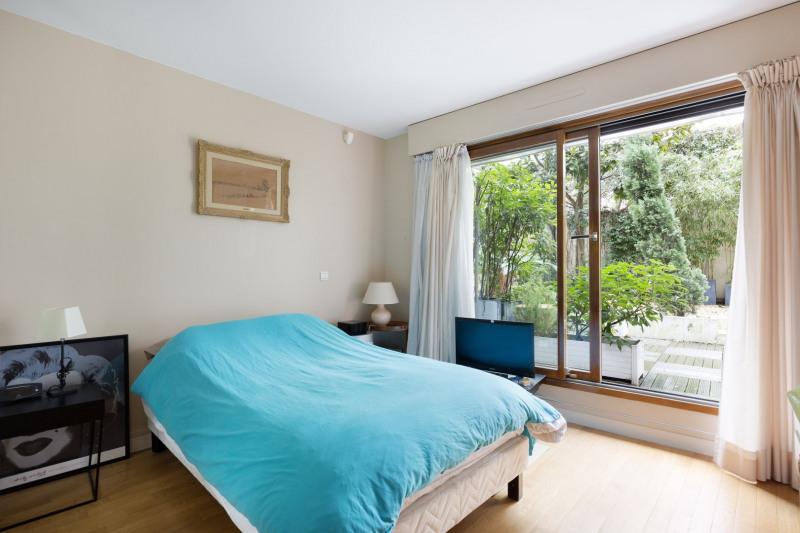 Deluxe sale apartment Paris 16ème 1950000€ - Picture 10