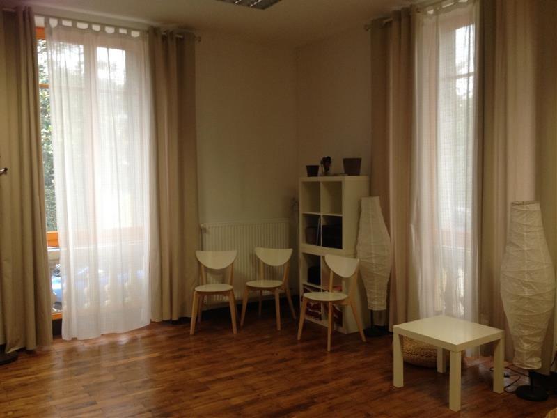 Location Bureau Saint-Marcellin 0