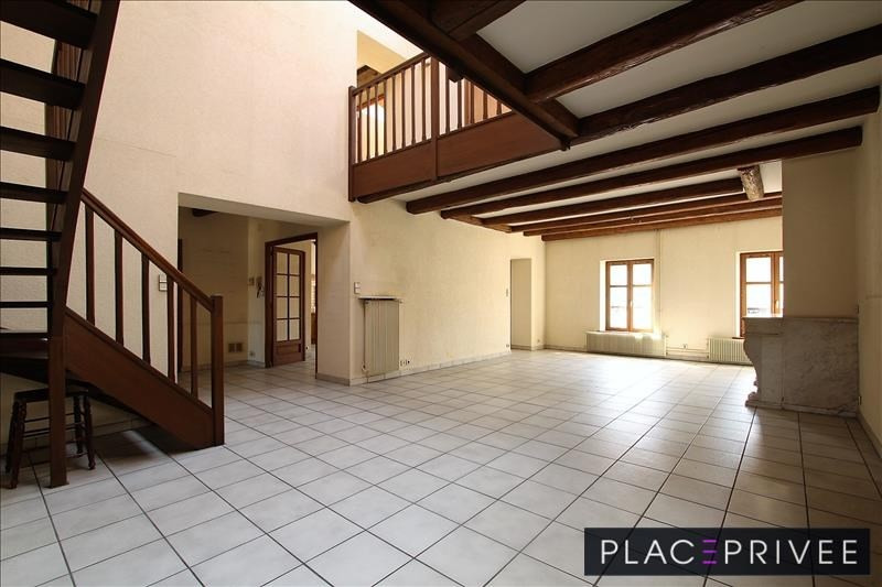 Sale apartment Nancy 299 000€ - Picture 4