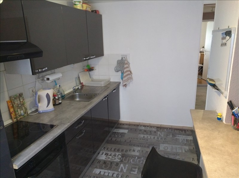 Produit d'investissement appartement Bischwiller 81 000€ - Photo 5