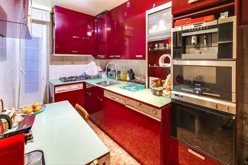 Deluxe sale apartment Paris 18ème 1180000€ - Picture 4