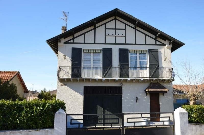 Venta  casa Sauveterre de bearn 140000€ - Fotografía 1
