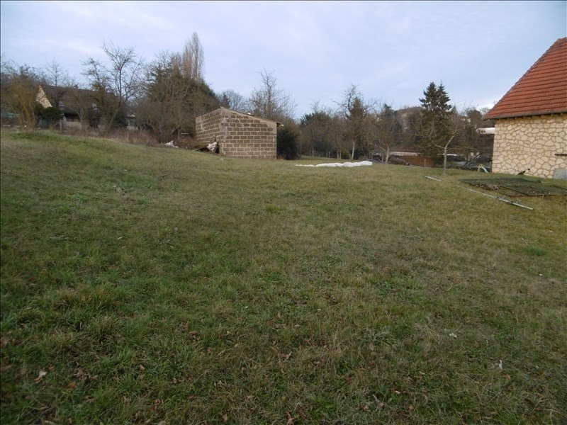 Vente terrain Villers cotterets 71 500€ - Photo 1