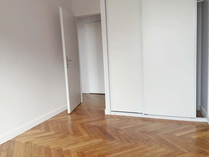 Rental apartment Oullins 858€ CC - Picture 4