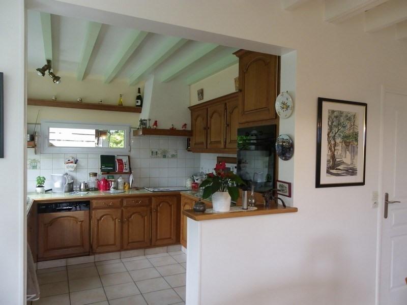 Revenda casa Portbail 299200€ - Fotografia 9