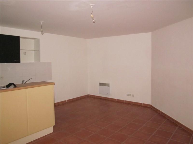 Venta  apartamento Carpentras 94000€ - Fotografía 1