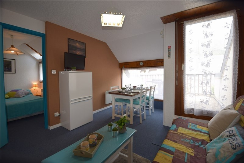 Sale apartment St lary soulan 157 500€ - Picture 6
