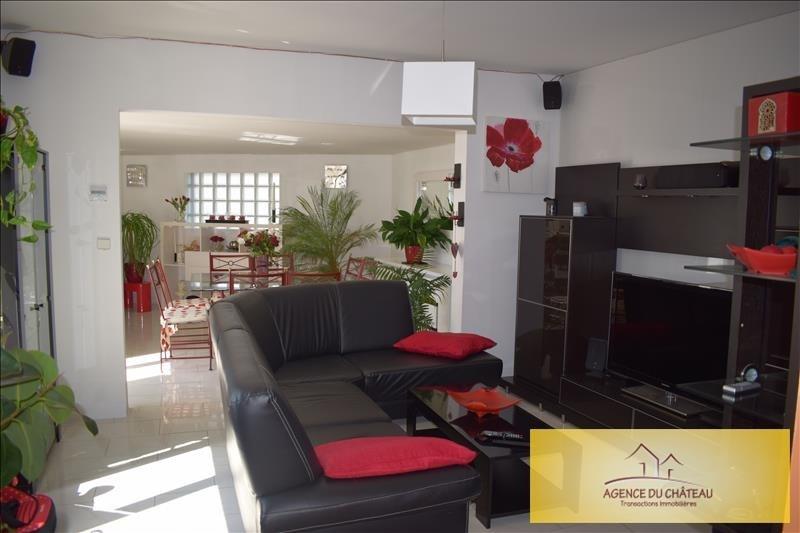 Revenda casa Jeufosse 325000€ - Fotografia 4