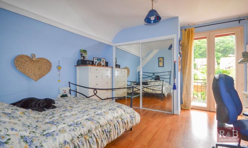 Vente maison / villa Les clayes sous bois 583000€ - Photo 13