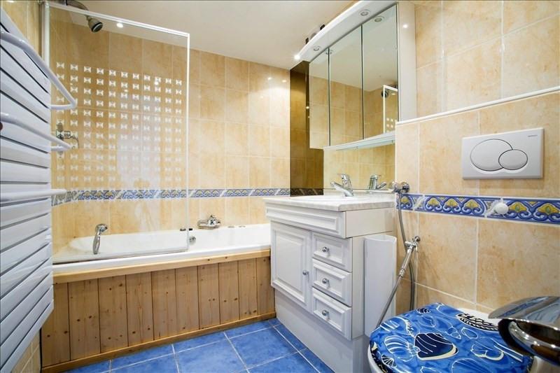 Immobile residenziali di prestigio appartamento Morzine 735000€ - Fotografia 6