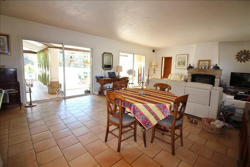 Vente de prestige maison / villa Saint cezaire sur siagne 565000€ - Photo 6