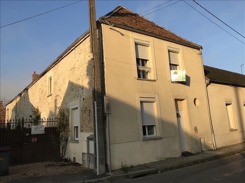 Rental house / villa Montereau fault yonne 879€ CC - Picture 10