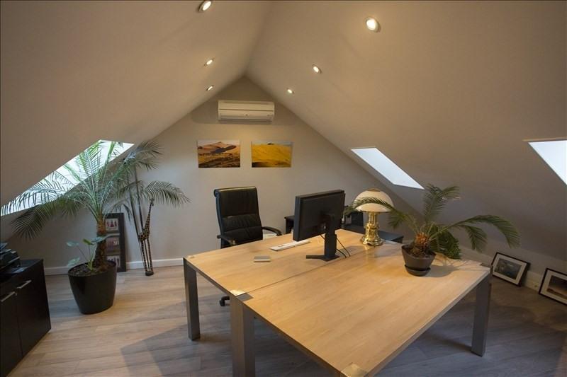 Rental office St nom la breteche 1678€ HT/HC - Picture 4