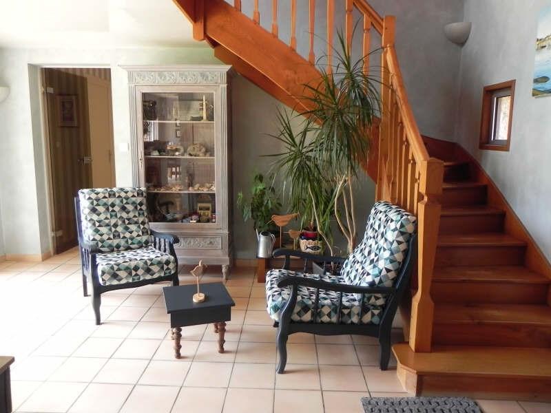 Vente maison / villa Tregastel 494400€ - Photo 2